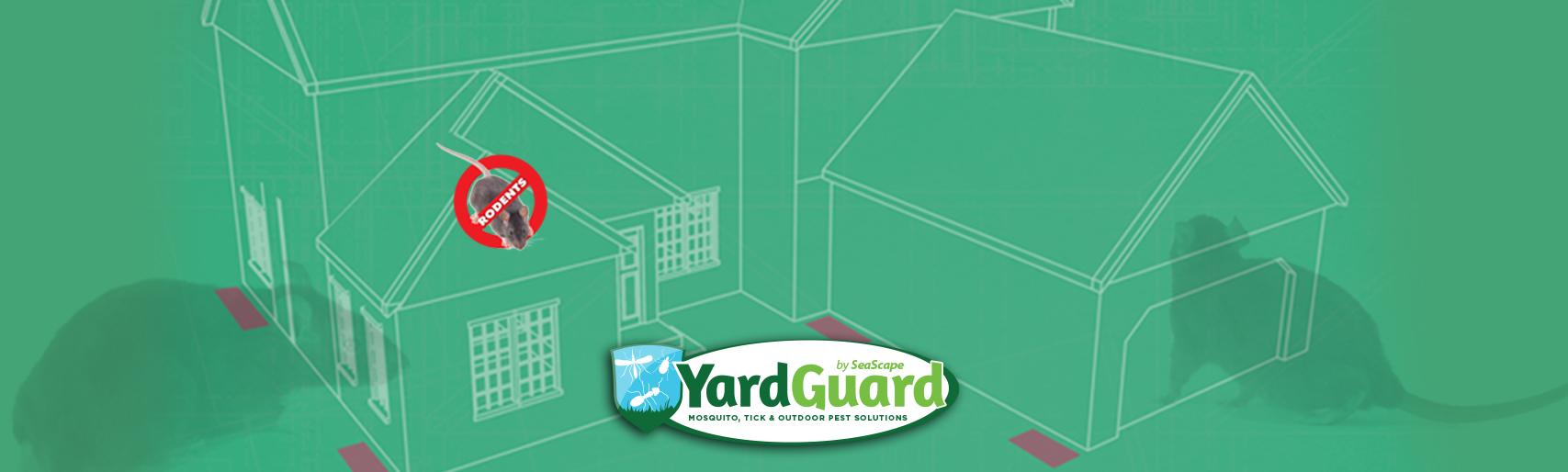 YardGuard Pest Control