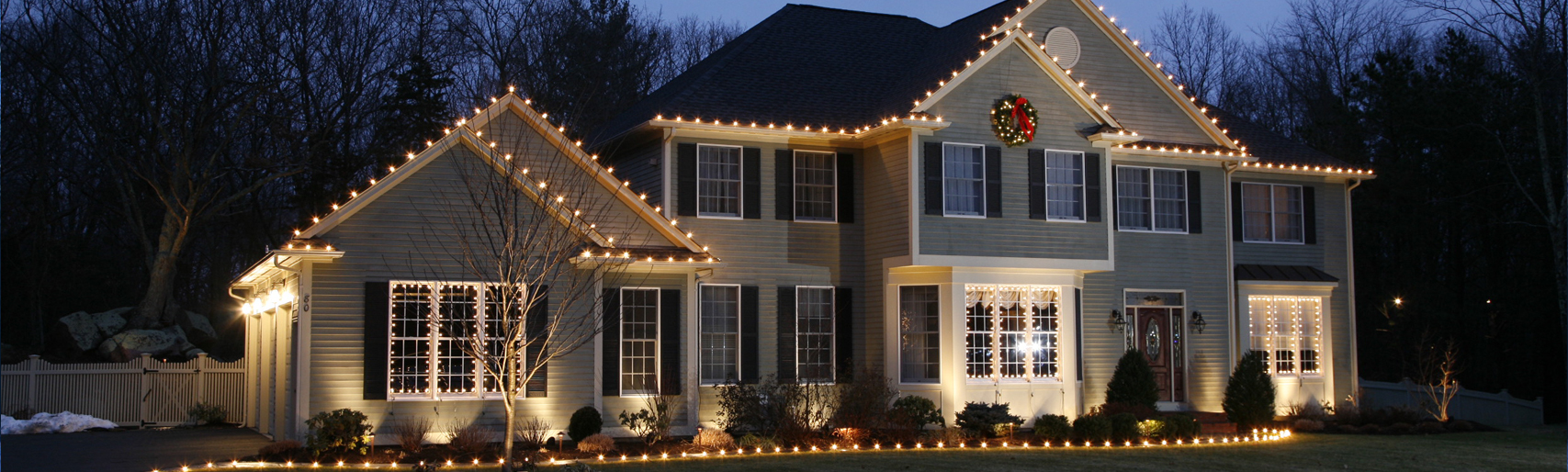 Take the Hassle Out of the Holidays with Christmas Decor by SeaScape.
