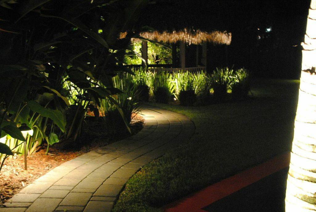 nite time decor outdoor lighting