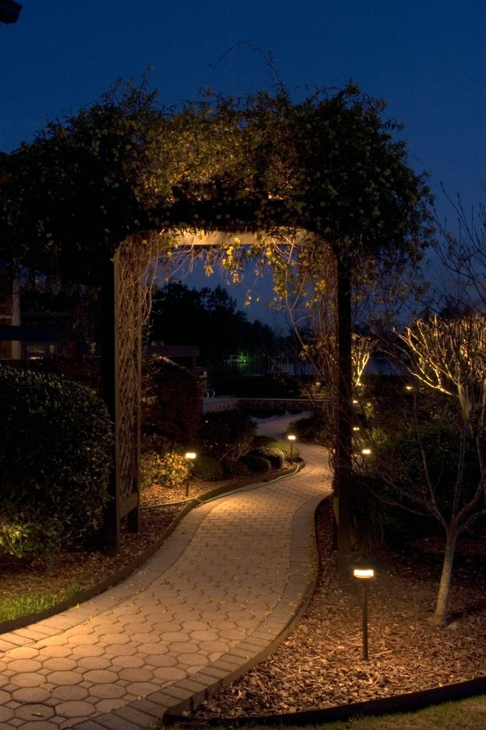 nite time decor outdoor lighting